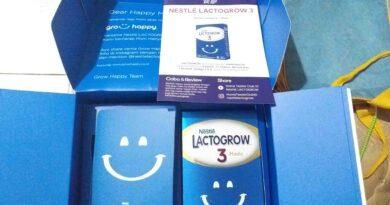 kandungan susu lactogrow