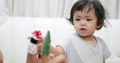 tumbuh kembang bayi.