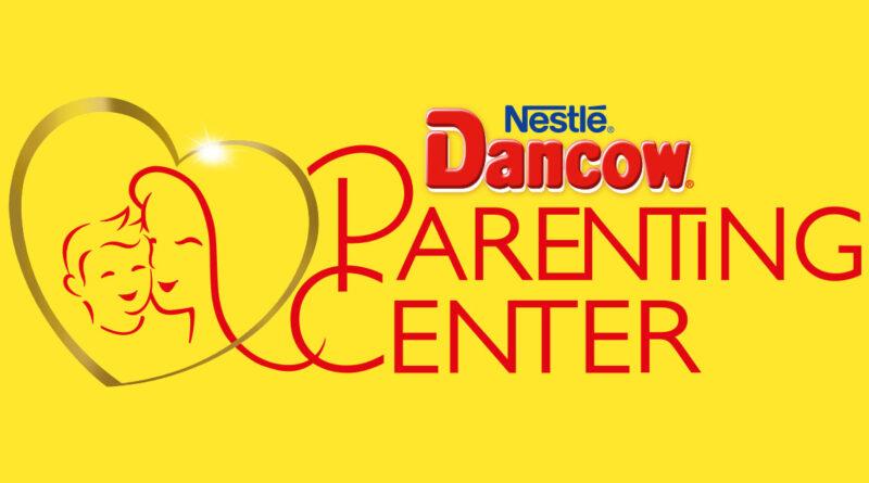 dancow parenting reward login