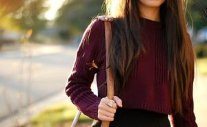 Sweet Cropped Cardigans