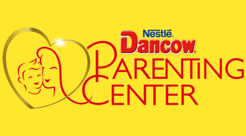 dancow parenting reward login