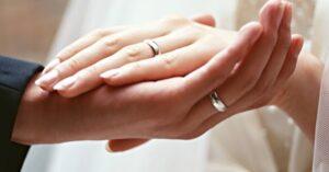 model cincin pria klasik
